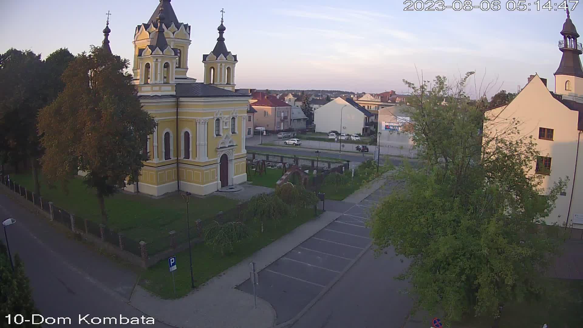 Cerkiew pw. św. Mikołaja Cudotwórcy